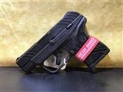 Ruger LCP II 380 With Pocket Holster